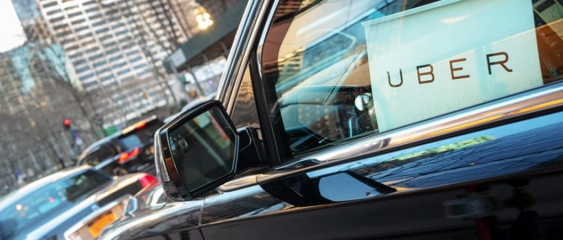 Uber Marketing Layoffs due to Poor Marketing Strategy